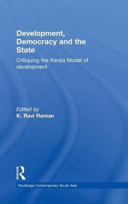 Development, Democracy and the State image