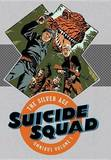 Suicide Squad The Silver Age HC by Ross Andru
