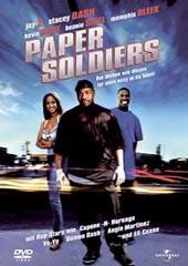 Paper Soldiers on DVD