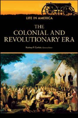 The Colonial and Revolutionary Era image