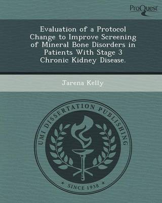 Evaluation of a Protocol Change to Improve Screening of