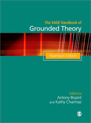 The SAGE Handbook of Grounded Theory image
