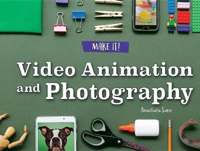 Video Animation and Photography by Anastasia Suen
