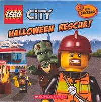Halloween Rescue! by Trey King