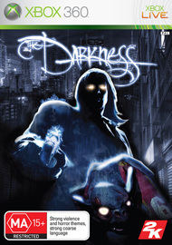 The Darkness for Xbox 360 image