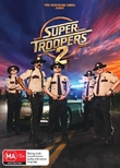 Super Troopers 2 on DVD