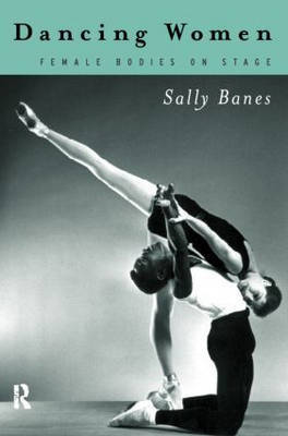 Dancing Women by Sally Banes image