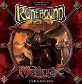 Runebound: Midnight Expansion