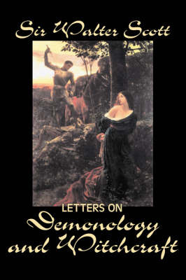 Letters on Demonology and Witchcraft by Sir Walter Scott image