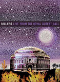 The Killers - Live from the Royal Albert Hall (DVD/CD) DVD