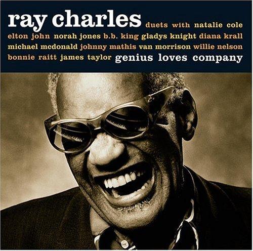 Genius Loves Company by Ray Charles