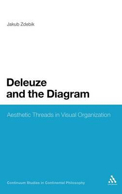 Deleuze and the Diagram by Jakub Zdebik