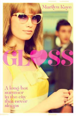 Gloss by Marilyn Kaye image