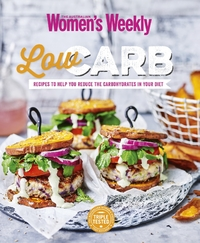 Low Carb by Australian Women's Weekly