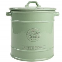 T&G: Pride of Place Extra Large Baking Jar (Green)