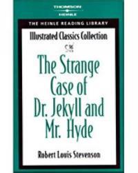 The Strange Case of Dr. Jekyll & Mr. Hyde by Robert Louis Stevenson image