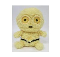 Star Wars: Poff Moff Plush - C-3PO image