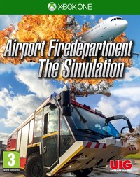 Firefighters: Airport Fire Department for Xbox One