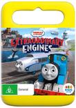 Thomas & Friends: Extraordinary Engines on DVD