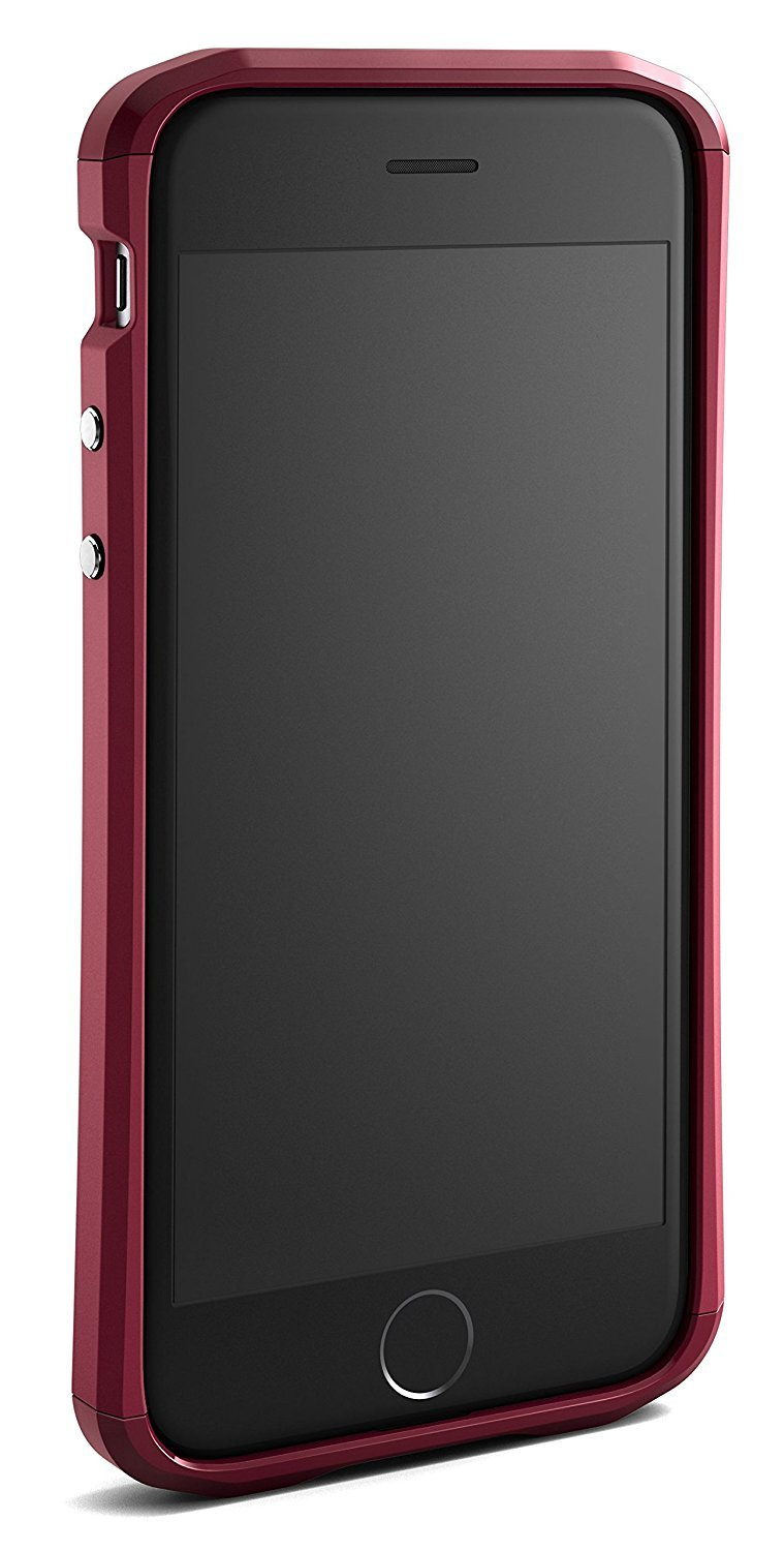 Element: Aura Protective Case - For iPhone 7 (Deep Red) image