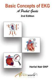 Basic Concepts of EKG by Harilal Nair image