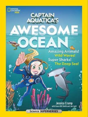 Captain Aquatica by National Geographic Kids image