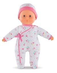 Corolle: Sweet Heart Birthday - Soft Baby Doll