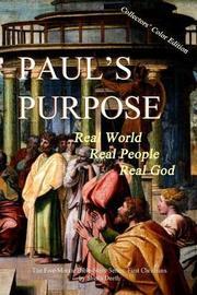 Paul's Purpose by Sheila Deeth