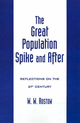 The Great Population Spike and After by W.W. Rostow image