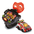 Vtech: Turbo Force Racer Watch - Red