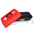 Foldable Portable Charcoal BBQ Grill