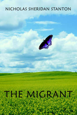 The Migrant by Nicholas , Sheridan Stanton image