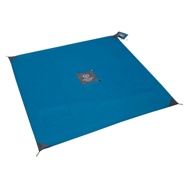 Monkey Mat: Original - Blue