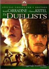 Duellists SE on DVD