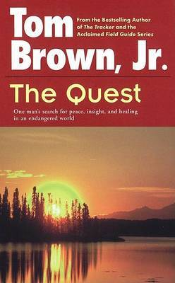 The Quest by Tom Brown image