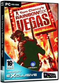 Tom Clancy's Rainbow Six: Vegas image