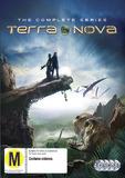 Terra Nova - Season 1 DVD