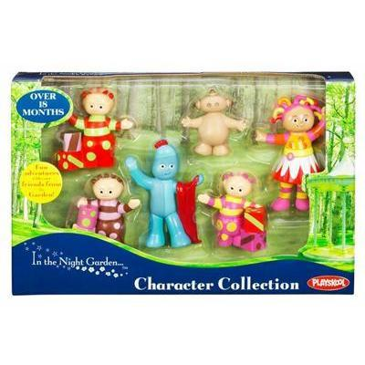 In The NIght Garden Story in a Box