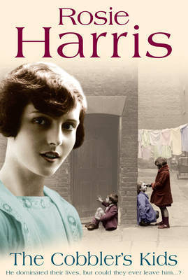 The Cobbler's Kids by Rosie Harris