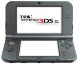 New Nintendo 3DS XL - Metallic Black for Nintendo 3DS