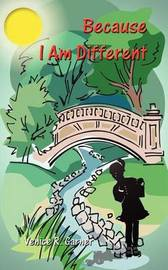 Because I am Different by Venice R. Garner image