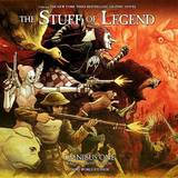 The Stuff of Legend: Omnibus One by Mike Raicht