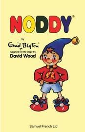 Noddy by David Wood