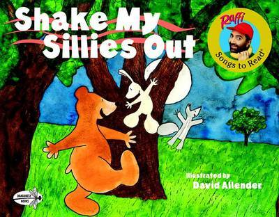 Shake My Sillies Out by Raffi image