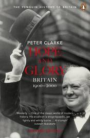 Hope and Glory by Peter Clarke image