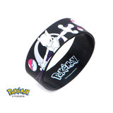 Pokemon Mewtwo Silicone Bracelet