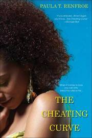 The Cheating Curve by Paula T Renfroe image