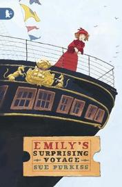 Emily's Surprising Voyage by Sue Purkiss image