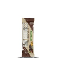 Ceres Organics RAW Goodness Protein Bar (Cacao, 50g)