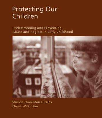 Protecting Our Children by Sharon Hirschy image